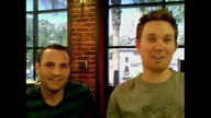 Dax Chat w/ Matt, Harvey & Shevonne - 9/14/12
