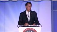 Romney courts hispanic voters
