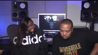 Missy Elliott & Timbaland Webcast from Studio1290
