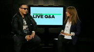 Daddy Yankee Live Q&amp;A