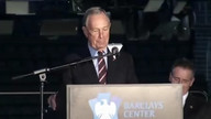 Brooklyn's Barclays Center revealed