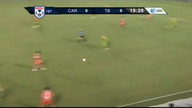 Carolina RailHawks vs. Tampa Bay Rowdies on September 22, 2012 - Part One