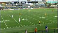 FC Edmonton vs. Fort Lauderdale Strikers on September 23, 2012 - Part One