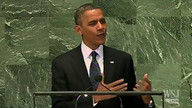 President Obama speech at the United Nations General Assembly