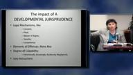 Adolescent Brain & Behavioral Development