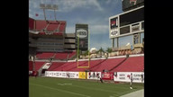 Redskins Gametime Live at Buccaneers