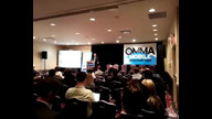 OMMA Mobile at Advertising Week Day 1 Afternoon Sessions 10/1/12