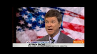 Jeff Sachs on U.S. Tax Code, Presidential Election