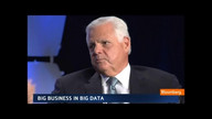 EMC CEO Says Big Data to Transform Every Industry