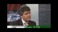 Euro May Reach $1.35 by End of 2012, HSBC&#039;s Bloom Says (Video)