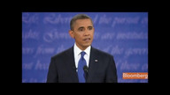 Obama, Romney's Own Words on Tax Policy, Deficit