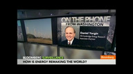 Daniel Yergin on Shale Gas, China's Energy Demand