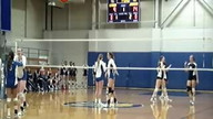 Vball vs. Brandeis