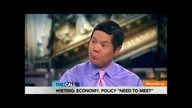 Citigroup's Wieting on Outlook for U.S. Economy