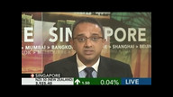 `Nibble&#039; at Stocks on Signs of Weakness, Menon Says