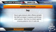 This Week in Madden: Show 76