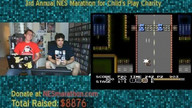 3rd Annual NES Marathon PART 3