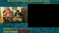3rd Annual NES Marathon PART 5