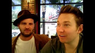 Dax Chat w/ Brix, David Brown & Deskblonde - 10/23/12