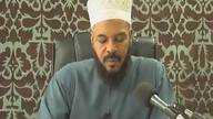 Sh Bilal Philips, Etiquette of Seeking Knowledge, 10/24/2012
