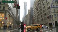 Sandy in N Y