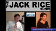 The Jack Rice Show - Victoria Collier