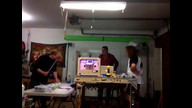 Benheck's Shop recorded live on 11/3/12 at 2:19 PM CDT