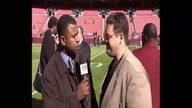 Redskins Gametime Live vs Panthers