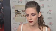 Kristen Stewart has a &#039;monumental weekend&#039;