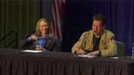 Arizona Science & Astronomy Expo Meteorite Panel