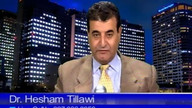 Hesham Tillawi on the 2012 Israel's war on Gaza, Palestine