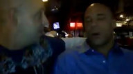 Ian and Morency breaking down UFC 154 card
