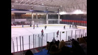 GW vs. Catholic, Period 2, 11/17/12