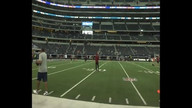 Redskins Gametime Live at Cowboys