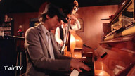 中村真x日景修@Bar ChiC Jazz Live!