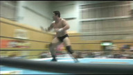 2011.10.26 G1 TAG LEAGUE 2011   MIKAMI vs HIROMU