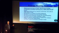 Peter Fusaro TedX on CleanTech, Climate and Impact Investing