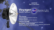 NASA Voyager News