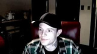 Deadmau5 explains why he can't read EDMsnob