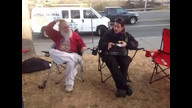 occupyroanokeva recorded live on 12/8/12 at 2:03 PM EST