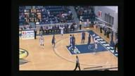 Lander Men's Basketball v. Augusta St.