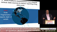 Keynote: The Future of Digital Media Measurement