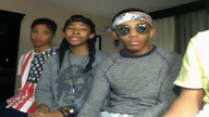 Mindless Behavior comes on after difficulties!!