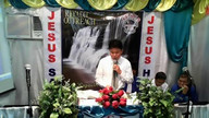 PREACHING BY BEL. PREACHER FERDIE APOSTOL - CLOSING PRAYER