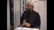 Khutba Jumma - 21.12.12