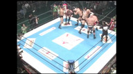 2011.1.4 WRESTLE KINGDOM 5 1