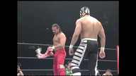 2011.1.4 WRESTLE KINGDOM 5 2