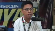 Arangkada of Leo Lastimosa over DYAB 1512 khz on December 27, 2012