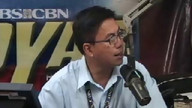 Arangkada of Leo Lastimosa over DYAB 1512 khz on December 28, 2012