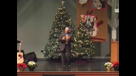 10:00am 12/30/12 Grow Up and Move On Rev Dr Steven A. Tollefson